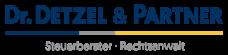 Dr. Detzel und Partner - Logo